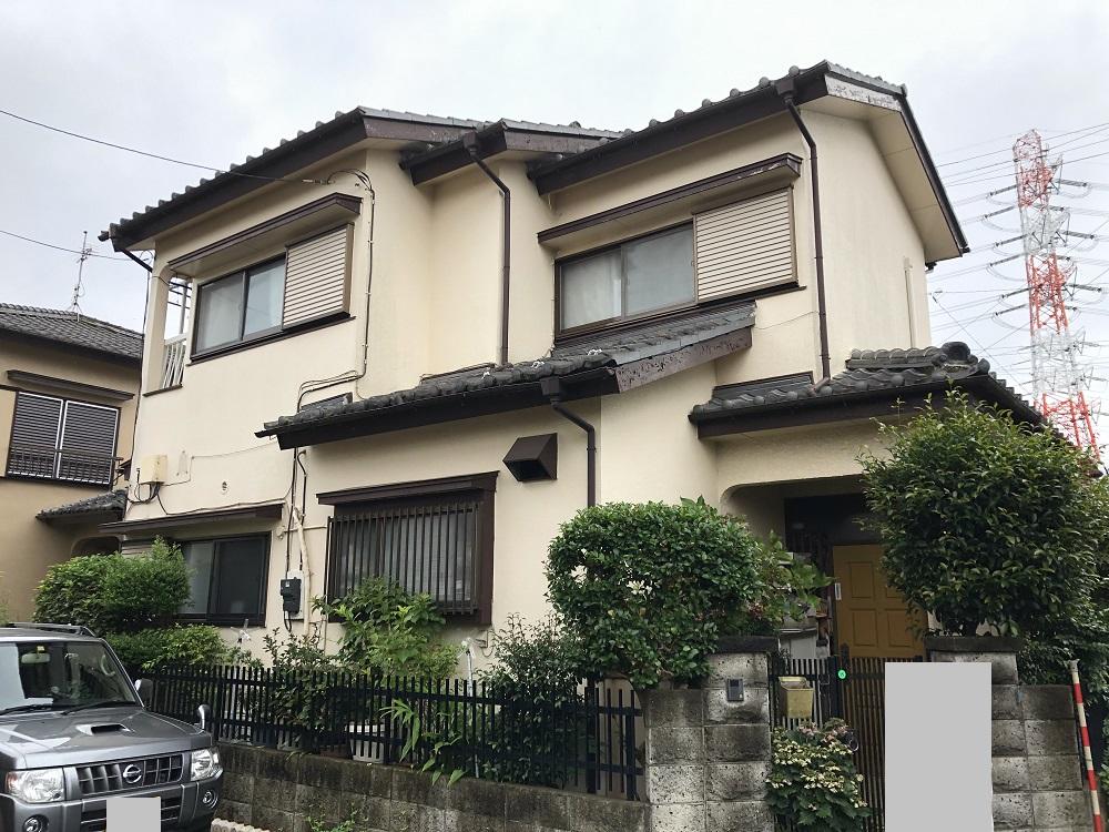 上尾市平塚 S様邸
