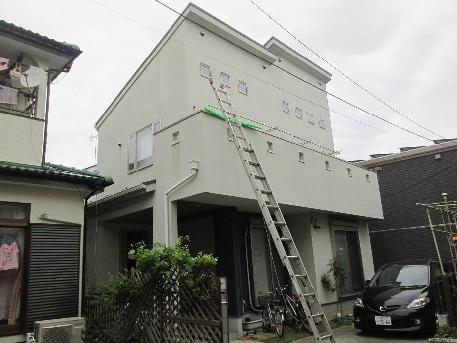 さいたま市桜区 K様邸